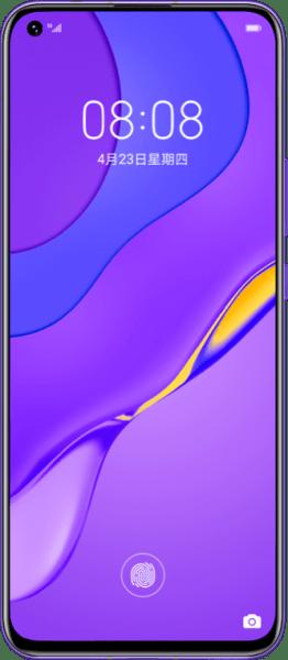 Nova 7 5G